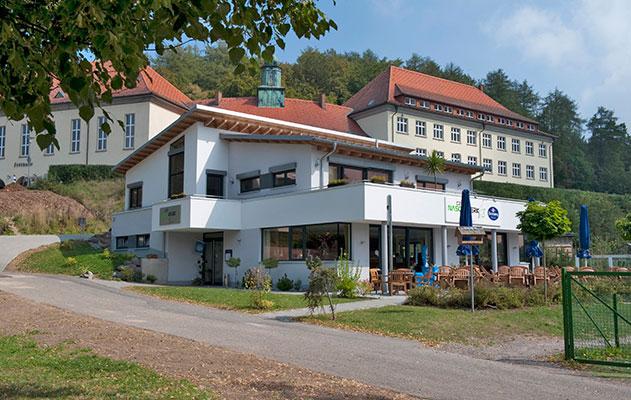 Cafe Naschwerk